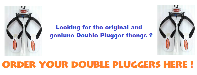 double pluggers